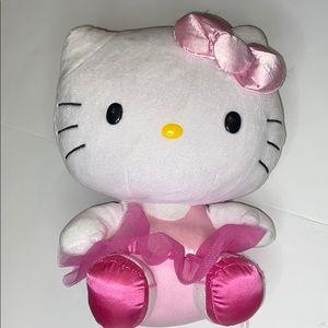 Sanrio Hello kitty 2013 stuffed plush